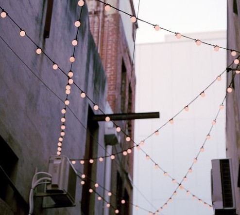 festoon lights erskineville