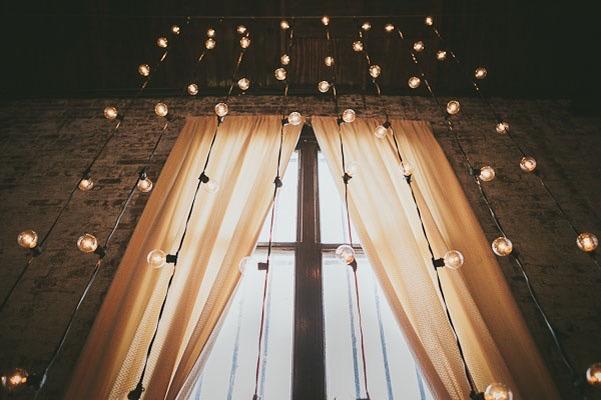 festoon lights woollahra