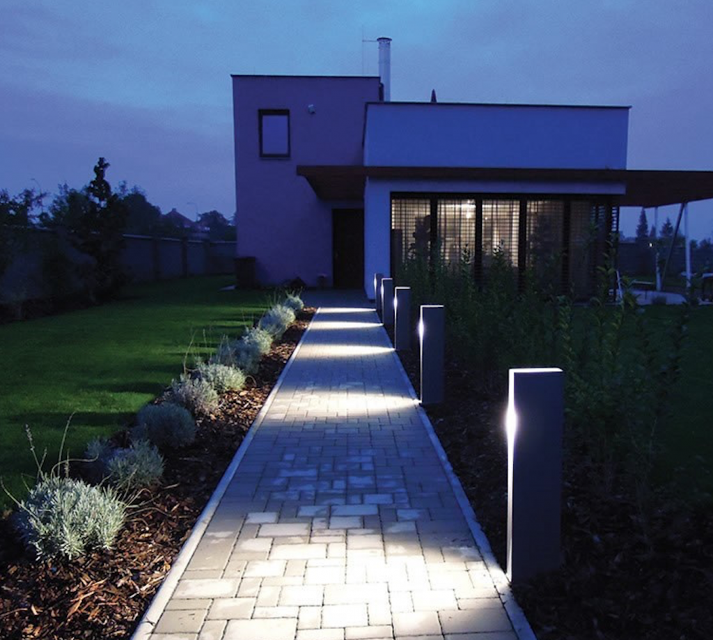 lighting outdoor lamp post ideas to brighten your exterior